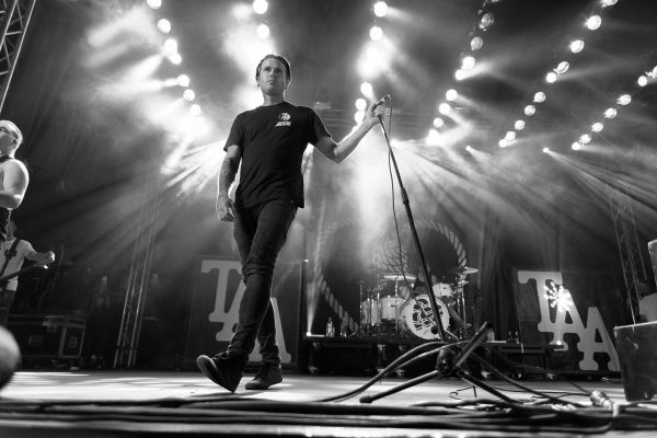 The Ammity Affliction