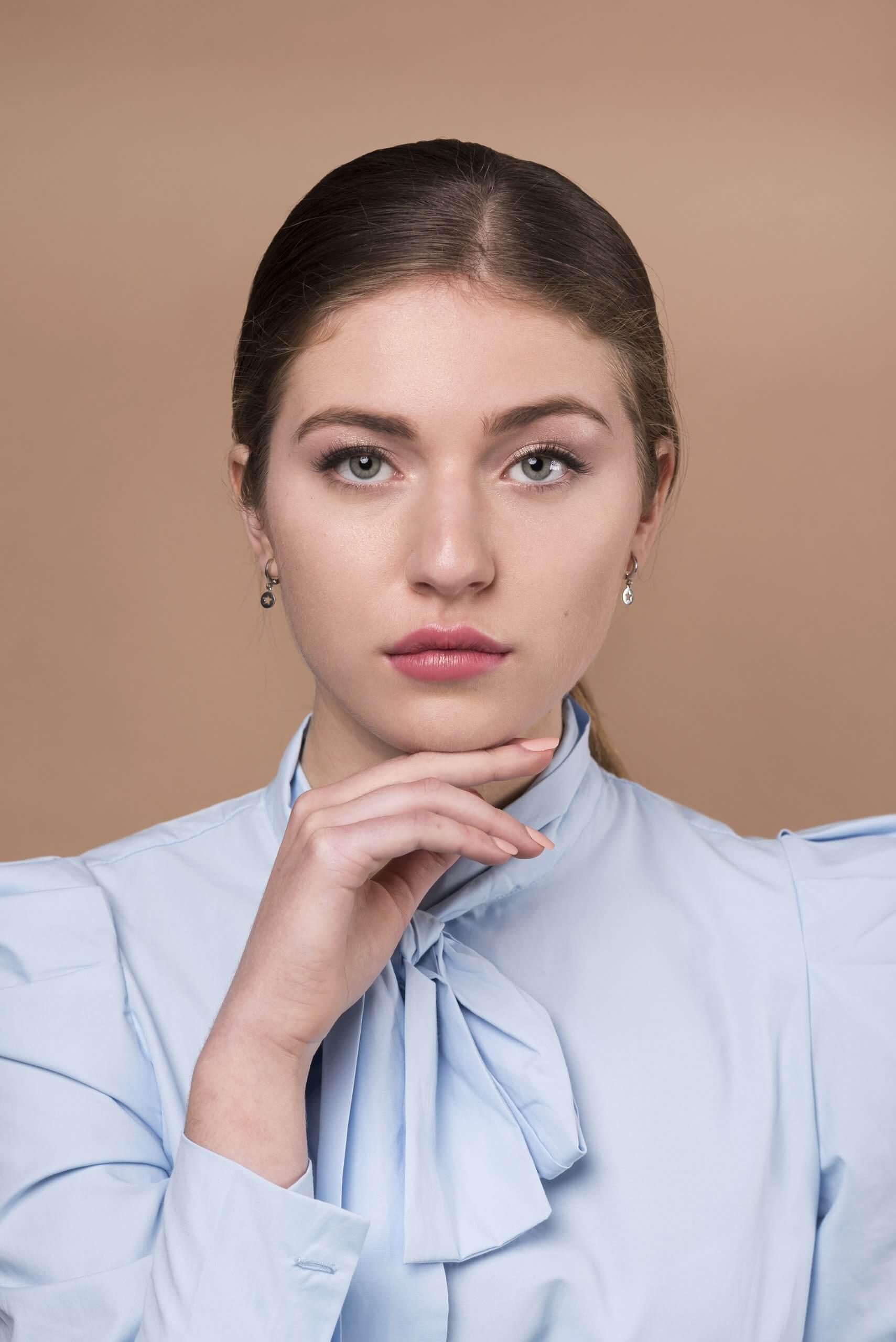 Beauty portret Isabel