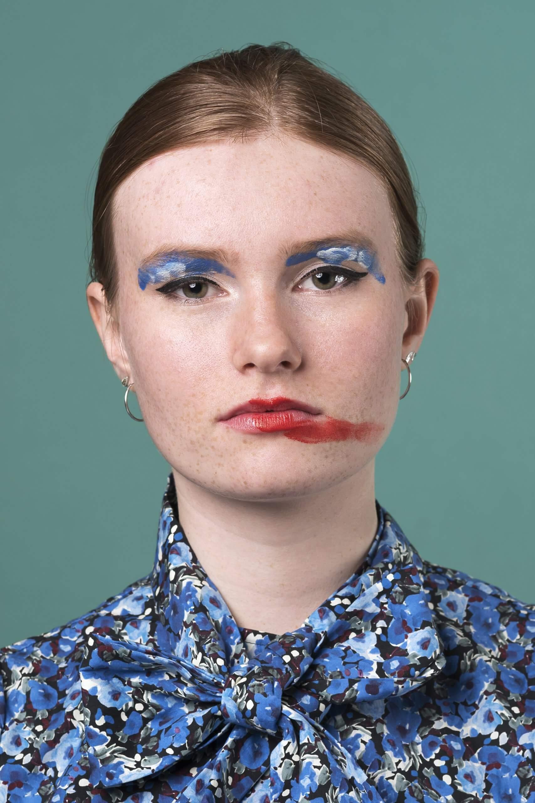 Make up beauty Maia