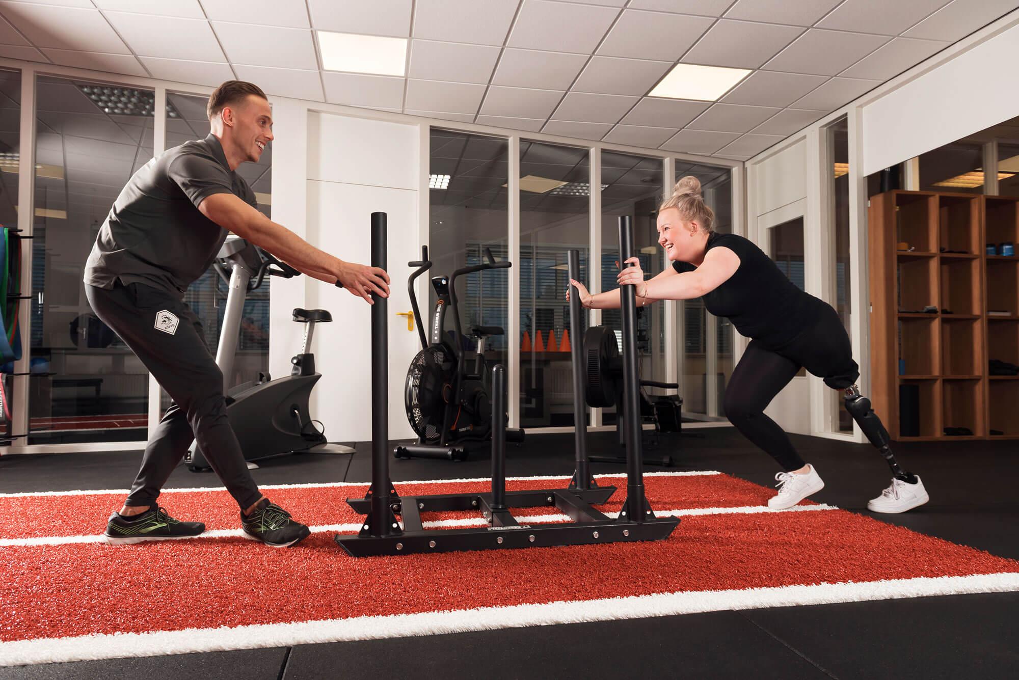 sporten, beweging, fitness